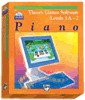 Theory Games for Piano 1 and 2