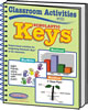 Classroom Activities with Scholastic Keys