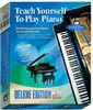Teach Yourself to Play Piano: Deluxe Edition