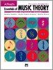 Essentials of Music Theory: Books 1-3 Complete Teacher Answer Key
