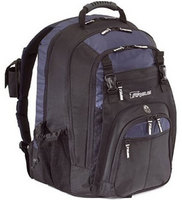 "17"" XL Notebook Backpack (Black)"