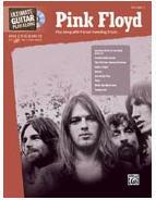 Ultimate Guitar Play-Along: Pink Floyd (Book/CD)