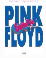 Pink Floyd: Guitar TAB Anthology