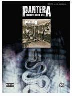 Pantera: Cowboys From Hell (TAB)