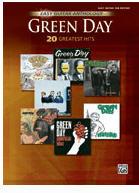 Green Day: Easy Guitar Anthology (EZ TAB)