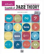 Alfred's Essentials of Jazz Theory, with / Teacher's Answer Key