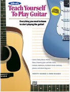 Alfred's Teach Yourself to Play Guitar