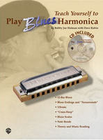 Teach Yourself to Play Blues Harmonica