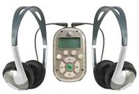 Califone Sentinal MP3 Player 8102