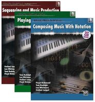 Music Tech Series Bundle