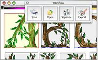 FontLab ScanFont 5.0 Mac
