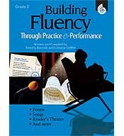 Building Fluency Through Practice and Performance Grade 2