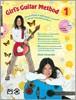 Girl's Guitar Method 1 (Book & Enhanced CD)
