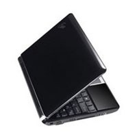 "ASUS Eee PC 1000HE-BLK005X Notebook 10"" 1.66GHz 1GB SDRAM 160GB HD"