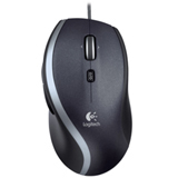 M500 Corded USB Mouse