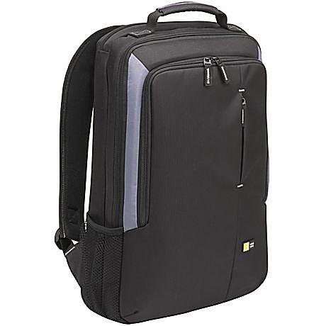 """Case Logic 17"""" Laptop Backpack (Black)"""