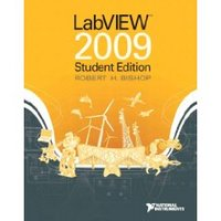LabVIEW 2009, Student Edition (Paperback With DVD)