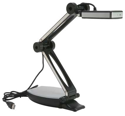 DC596 Diggiditto Smart Document Camera