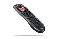 Logitech Remote Controls