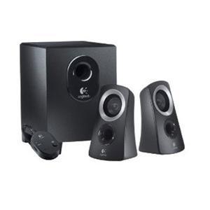 Z313 Multimedia Speaker System