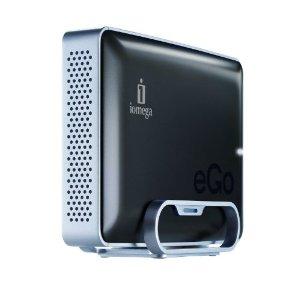 2TB eGo Desktop Hard Drive