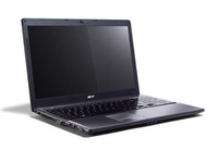 "Acer Aspire E5-553-T2XN 15.6"" LCD Notebook - AMD A-Series A10-9600P Quad-core (4 Core) 2.40 GHz - 8 GB DDR4 SDRAM - 1 TB HDD - Windows 10 Home 64-bit - 1920 x 1080 - ComfyView"