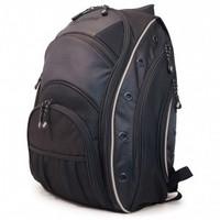 "16"" EVO Laptop Backpack (Black/Silver)"