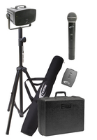 PA319PQ Wreless PresentationPro Package with Handheld Wireless Microphone