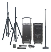 PA919D Deluxe PowerPro Package