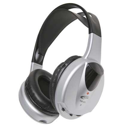 HIR-HP1 Infrared Stereo/Mono Headphone