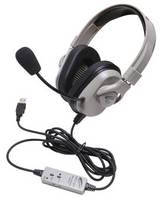 HPK-1010 Titanium Series Headphone