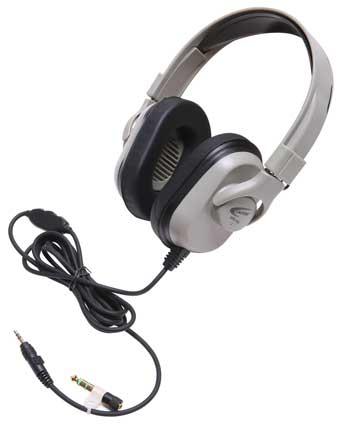 HPK-1020 Titanium Series Headphone