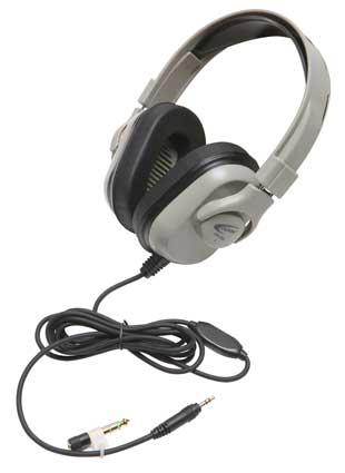 HPK-1040 Titanium Series Headphone