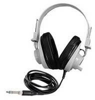 2924AV Deluxe Monaural Headphones