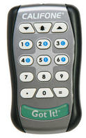 Got IT™ Student Response System Replacement Clickers (5 Pack)