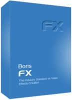 Boris FX 10 Upgrade