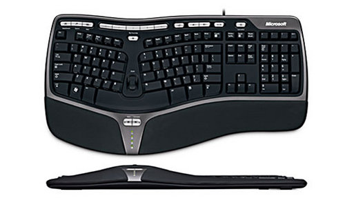 Natural Ergonomic Keyboard 4000
