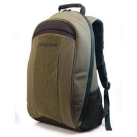 "17.3"" ECO Laptop Backpack (Olive Green)"