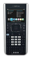 Nspire CX Graphing Calculator