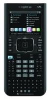 TI Nspire CX CAS Graphing Calculator