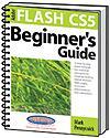 Learn Adobe Flash CS5 Beginners Guide