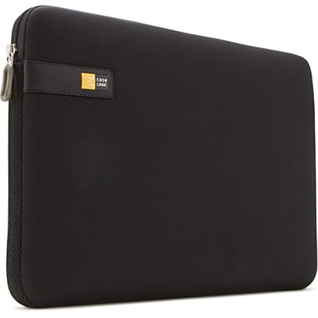 "Case Logic Carrying Case (Sleeve) for 15"" to 16"" Notebook - Black"