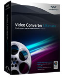 Video Converter Ultimate (Electronic Software Delivery) for Win