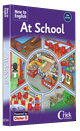 New to English: At School (OneSchool Site License)