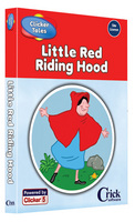 Clicker Tales: Little Red Riding Hood (OneSchool Site License)
