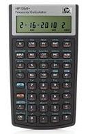10BII+ Business Calculator