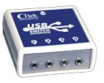 Crick USB Switch Box