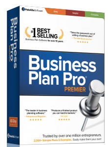 Business plan pro the fastest, easiest way to write your.
