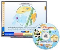 6 Kingdoms Multimedia Lesson (Site License)