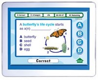 Grade 2 Science Interactive Review Question CD (Site License)